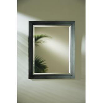 "Hubbardton Forge 71-0118 Metra - 22"" Rectangular Mirror"
