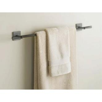 "Hubbardton Forge 84-3012 Beacon Hall - 24"" Curved Towel Holder"