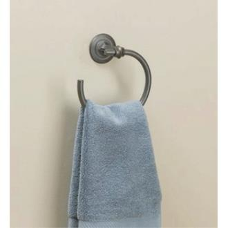 "Hubbardton Forge 84-4003 Rook - 7"" Towel Ring"
