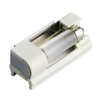 Kichler Lighting 10215WH Linear - Cabinet Socket