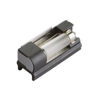 Kichler Lighting 10216BK Linear - Cabinet Socket