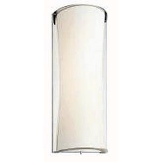 Kichler Lighting 10691 One Light Tall Wall Sconce