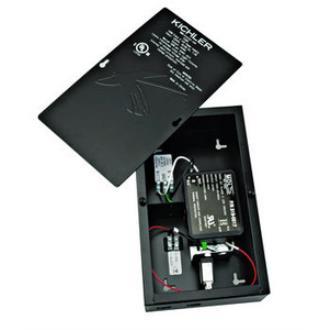 Kichler Lighting 12380BK Modular - 100W LED Power Supply