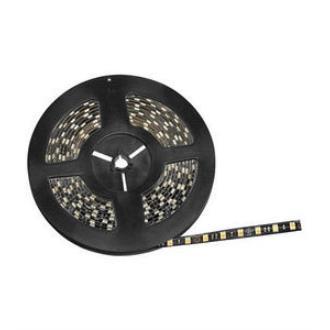 Kichler Lighting 220H32BK High Output Tape Light - 20' IP65 LED Tape