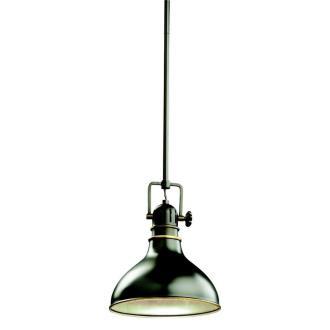 Kichler Lighting 2664OZ One Light Mini-Pendant