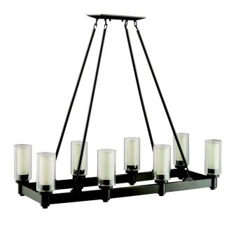 Kichler Lighting 2943OZ Circolo - Eight Light Island Pendant