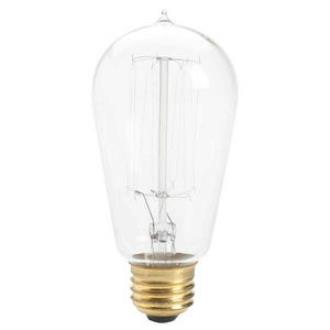 Kichler Lighting 4071CLR Accessory - Incandescent Bulb Only