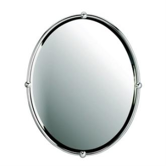 "Kichler Lighting 41006CH Accessory - 24"" Mirror"