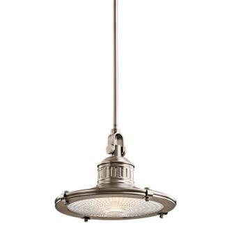 Kichler Lighting 42437AP Sayre - One Light Pendant