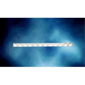 Kichler Lighting 632CH Twelve Light Bath Fixture