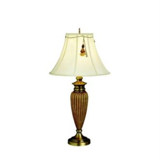 Kichler Lighting 70335 Raya - One Light Portable Table Lamp