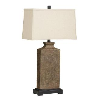 Kichler Lighting 70886 Chaka - One Light Portable Table Lamp