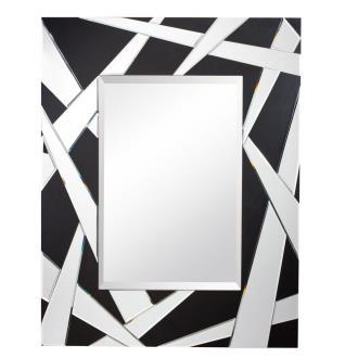 "Kichler Lighting 78164 Cutting Edge - 46"" Mirror"