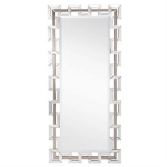 "Kichler Lighting 78184 Rikrak - 70"" Mirror"