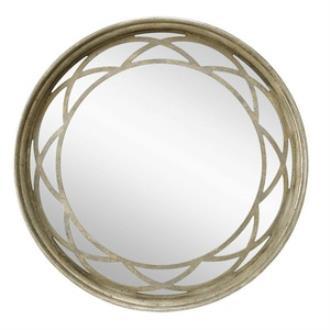 "Kichler Lighting 78186 Daragh - 36"" Mirror"