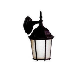 Kichler Lighting 9650TZ Madison - One Light Outdoor Wall Bracket