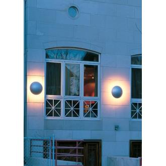 LBL Lighting 612 Eclipse - Two Light Outdoor Wall Mount