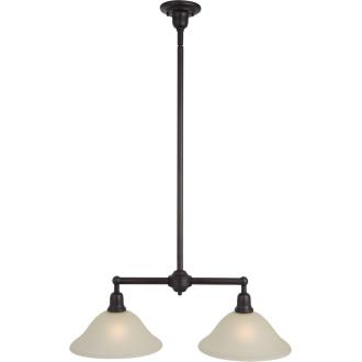 Maxim Lighting 11092SVOI Bel Air - Two Light Pendant