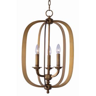 Maxim Lighting 22372 Fairmont - Three Light Pendant