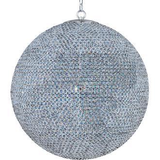Maxim Lighting 39888BCPS Glimmer - Eighteen Light Chandelier