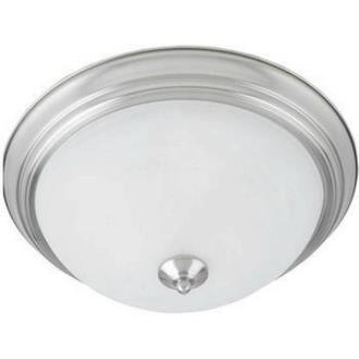 Maxim Lighting 5840 1 Light Flush Mount