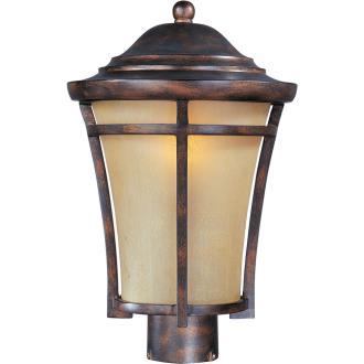 Maxim Lighting 85160 Balboa VX EE - One Light Outdoor Pole/Post Mount
