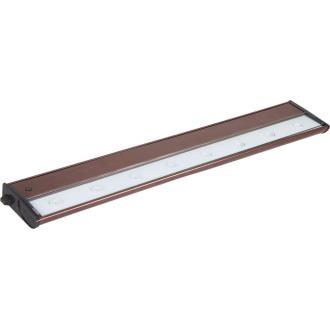 "Maxim Lighting 87916 CounterMax MX-L120 - 30"" 8W 1 LED UnderCabinet Light"