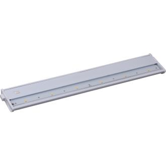 "Maxim Lighting 89924WT CounterMax MX-L120DC - 21"" 13.89W 6 LED UnderCabinet"