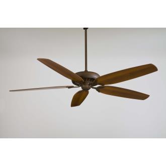 "Minka Aire Fans F539-ORB Great Room Traditional 72"" Ceiling Fan"