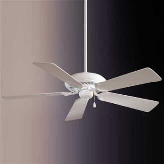 "Minka Aire Fans F568-WH Supra 52"" Ceiling Fan"