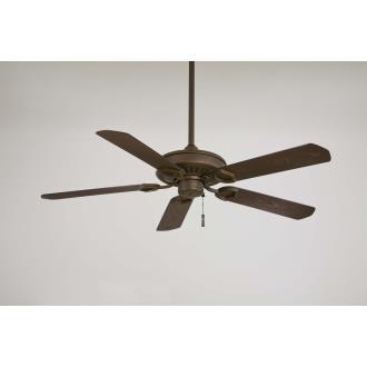 "Minka Aire Fans F589-ORB Sundowner 54"" - Indoor/Outdoor Ceiling Fan"