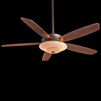 """Minka Aire Fans F598-ORB Airus - 54"""" Ceiling Fan"""