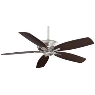 """Minka Aire Fans F689-PW Kola-XL - 60"""" Ceiling Fan"""