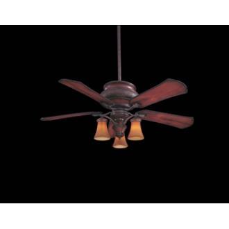 """Minka Aire Fans F840-CF Craftsman 52"""" Ceiling Fan"""