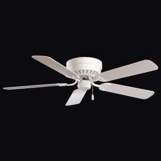 """Minka Aire Fans F565-WH Mesa 52"""" Ceiling Fan"""