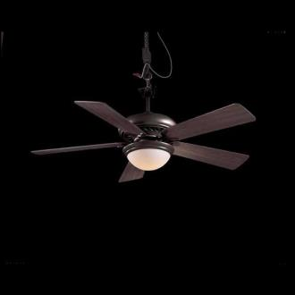 Minka Aire Fans F569-ORB Supra 52 with Light Kit