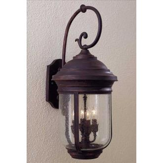 Minka Great Outdoors 8812-57 Wall Sconce Fixture