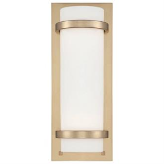 Minka Lavery 341-248 Fieldale Lodge - Two Light Wall Sconce