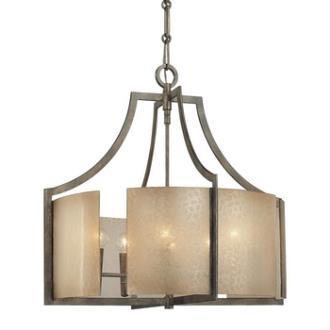 Minka Lavery 4396-573 Clarte - Six Light Pendant