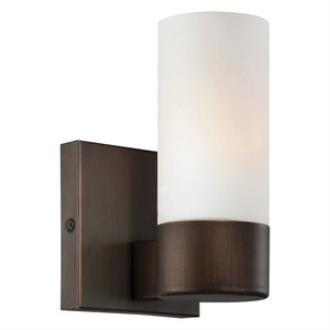 Minka Lavery 6211-647 One Light Wall Sconce