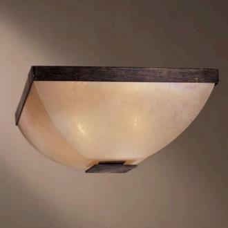 Minka Lavery 6277-357 Two Light Flush Mount