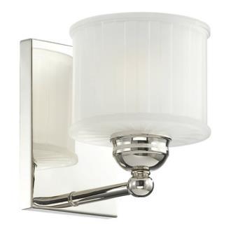 Minka Lavery 6731-1-613 1730 Series - One Light Bath Vanity