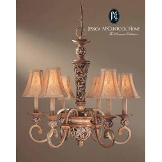 Minka Lavery 1556-477 Traditional Chandelier