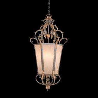 Minka Metropolitan Lighting N3639-355 Zaragoza Collection Pendant