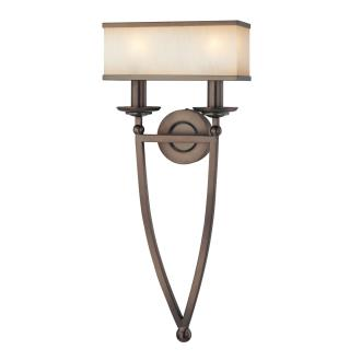 Minka Metropolitan Lighting N6962-267B Walt Disney Signature-Underscore - Two Light Wall Sconce