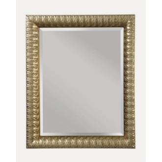 "Feiss MR1116SL Sinatra - 33"" Rectangular Mirror"
