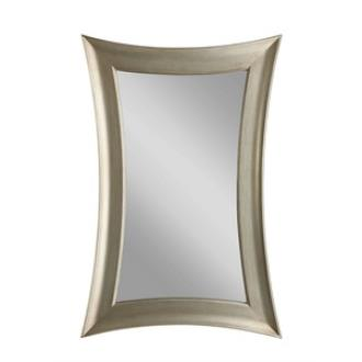 "Feiss MR1122ASLF Georgette - 30"" Mirror"