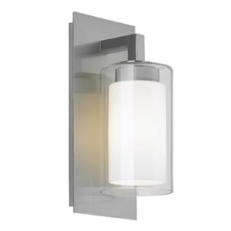 Feiss OL13000 Salinger - 5.5 Inch One Light Outdoor Wall Lantern