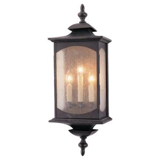 Feiss OL2602ORB Wall Mount Lantern