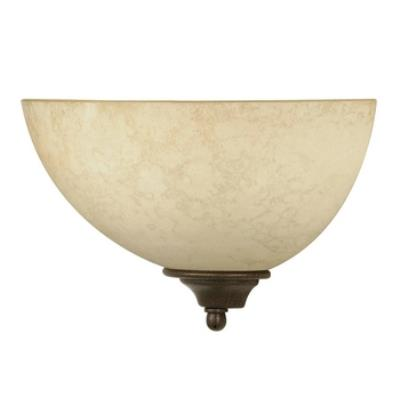 Nuvo Lighting 60/044 Tapas - One Light Wall Sconce